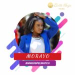 BellaNaija Music presents BNM Gospel Watch - Morayo