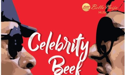 #MusicallyWithMichael: How beneficial is Celebrity Beef to Pop Culture?