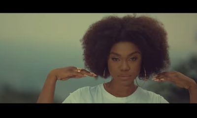 New Video: Becca feat. Kofi Kinaata - Don't Know