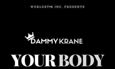 New Music: Dammy Krane - Your Body (Odoo Esisi Mi)