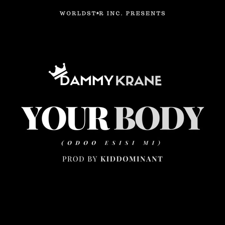 New Music: Dammy Krane - Your Body (Odoo Esisi Mi)