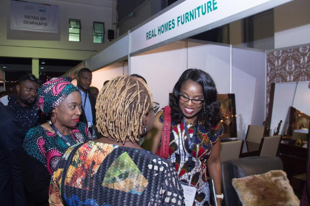 The Home Décor and Giftware Exhibition