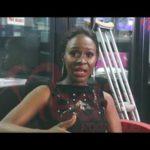 Her Scars, Her Strength: Adenike Oyetunde shares her story