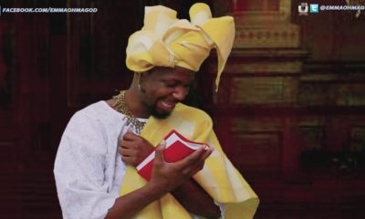 """Ogo f'Olorun... Haleluyah"" - Watch Episode 6 of EmmaOhMaGod's ""Hyms in Yoruba Churches"""