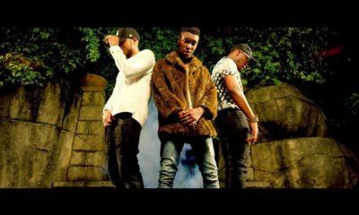 New Video: Benijamz feat. Skuki - Shine