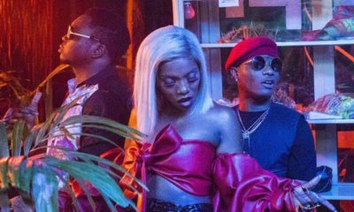 "It's Lit! The teaser for Tiwa Savage, Wizkid & Spellz' ""Ma Lo"" Music Video is here"