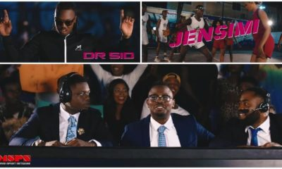 New Video: Dr Sid - Jensimi