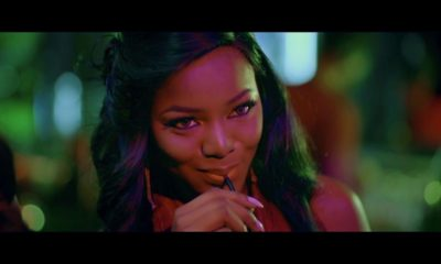 """Issa Movie! Patience Ozokwor, IK Ogbonna star in SOP Records' Gemstones New Music Video """"Fever"""" 