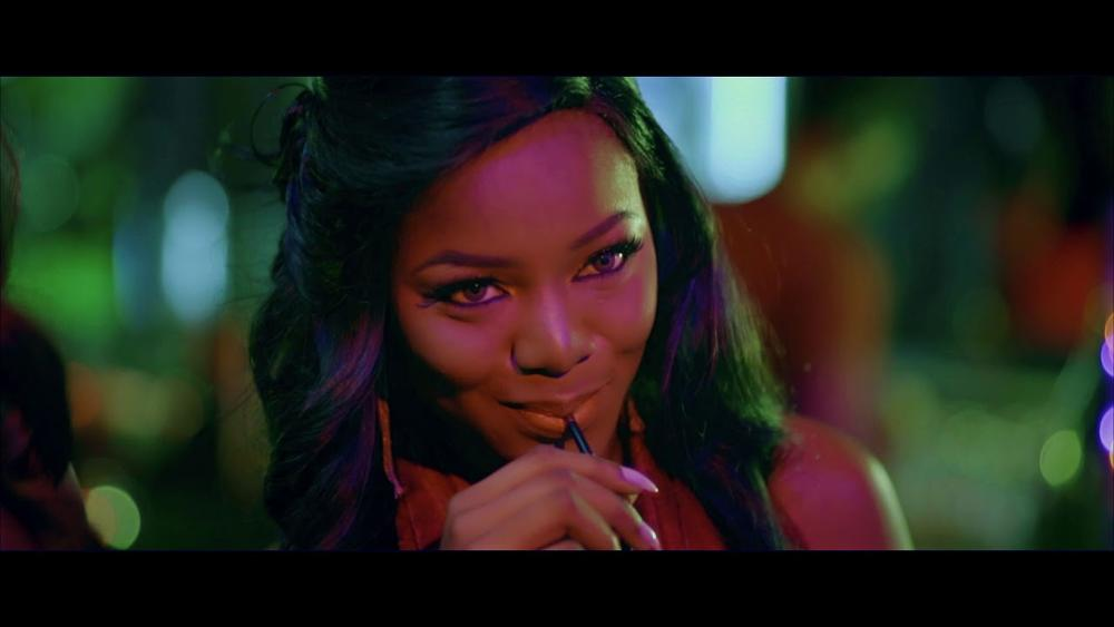 "Issa Movie! Patience Ozokwor, IK Ogbonna star in SOP Records' Gemstones New Music Video ""Fever"" 