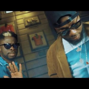 New Video: DJ ECool feat. Dremo - Kilode