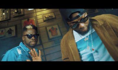 New Video: DJ ECool feat. Dremo - Kilode