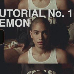 "She raps too! Watch the Video for Rihanna's collaboration on N.E.R.D's return single ""Lemons"""