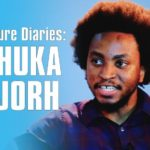 Culture Diaries: Wana Udobang talks to Film Editor Chuka Ejorh | WATCH
