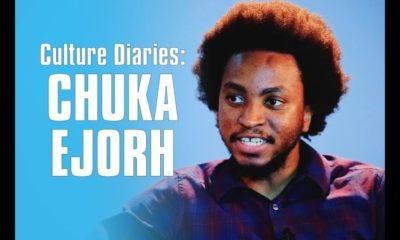Culture Diaries: Wana Udobang talks to Film Editor Chuka Ejorh | WATCH