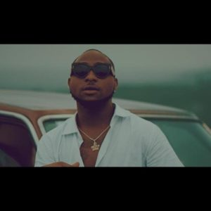 New Video: Davido - FIA