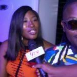 Another musician in the Family! Tolani Otedola stages her first music showcase in Nigeria | WATCH