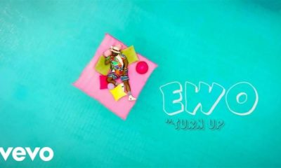 """It's time to Turn Up with Olu Maintain's New Music Video """"Ewo"""" featuring Ice Prince 