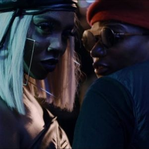 """It's Here! Watch the Music Video for Tiwa Savage, Wizkid & Spellz' hit track """"Ma Lo"""" on BN"""