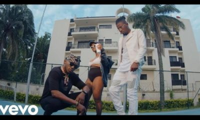 New Video: DJ Spinall feat. Ycee - On A Low