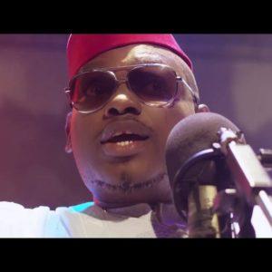 New Video: CDO - Born To Praise