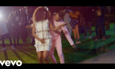 New Video: Yung6ix feat. Niniola - Gbe Seyin