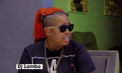 I've had Male DJs treat me badly because I'm female - DJ Lambo | WATCH