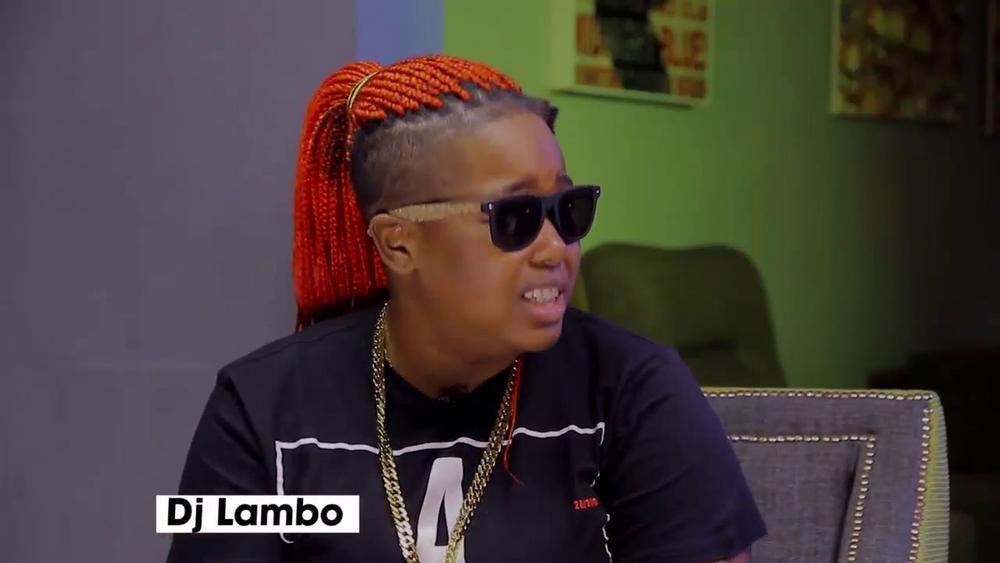 I've had Male DJs treat me badly because I'm female - DJ Lambo | WATCH