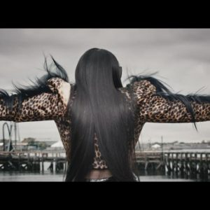 "Remy Ma & Lil' Kim burn the crown in New Music Video for ""Wake Me Up"" 