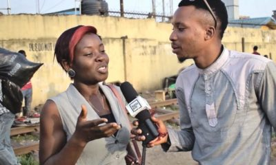 What are the most common lies Men tell Women? Watch Nigerians answer this question on BattaBox | BN TV