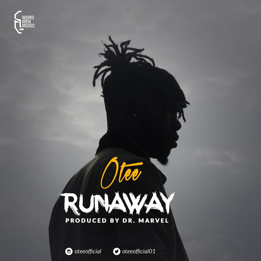 New Music: Otee - Runaway