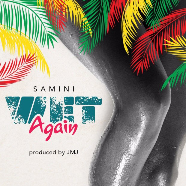 New Music: Samini - Wet Again