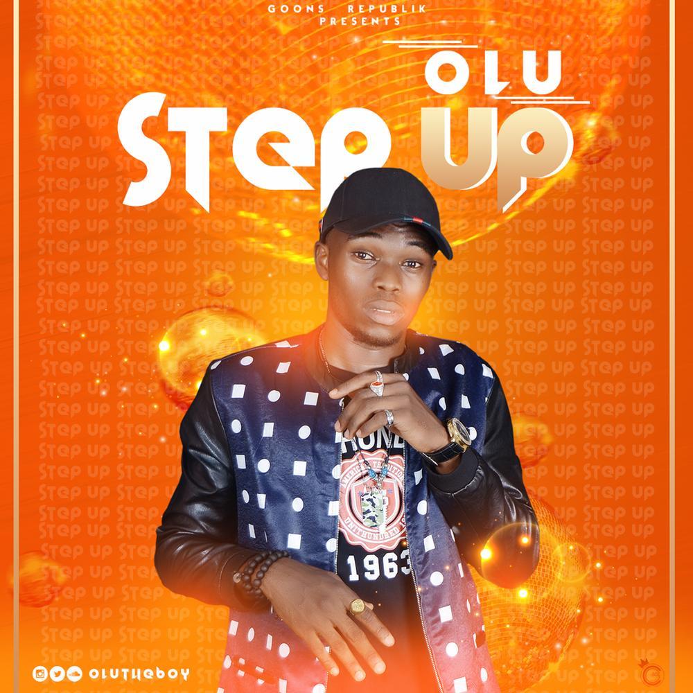 New Music: OLU - Step Up