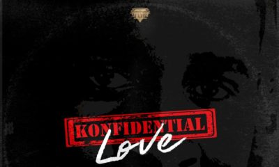 New Music: Ceeza Milli - Konfidential Love