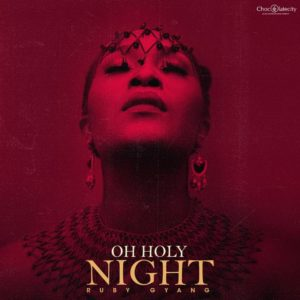 "Ruby Gyang's version of ""Oh Holy Night"" is giving us Early Christmas Vibes 