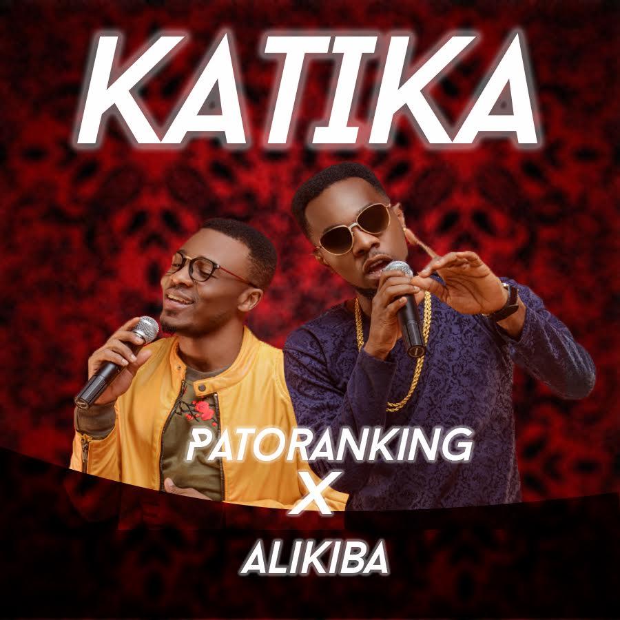 New Music: Patoranking x Alikiba - Katika
