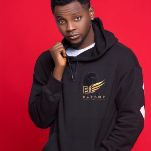 Kiss Daniel reportedly in Court Battle with G-Worldwide Entertainment