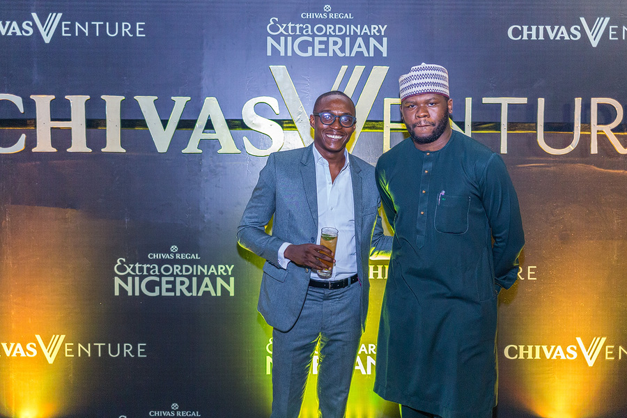 "Chivas ""The Venture"" returns to Nigeria for 6th Year with $1m Competition for Start-ups 