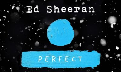 """Ed Sheeran & Beyonce combine to release the """"Perfect"""" duet ? 