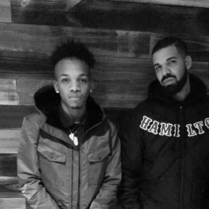 We might be having a Drake and Tekno collaboration soon