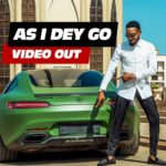New Video: D'Banj - As I Dey Go