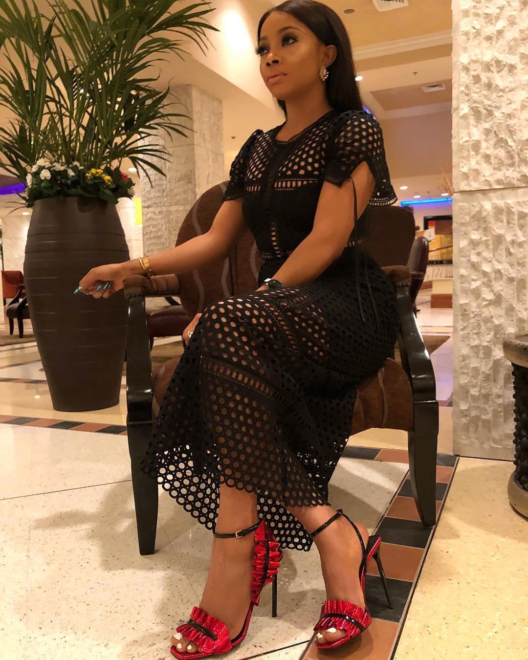 25005656_1853653731330204_5328630422223978496_n Photos: Celebrities at The Future Awards Africa 2017 | #TFAA2017 Celebrities Entertainment