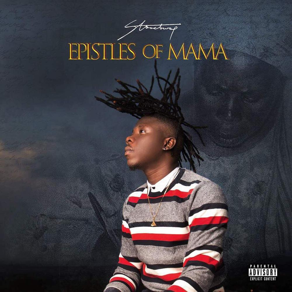 "Praiz, Sean Paul, Sarkodie, Burna Boy... Stonewboy unveils New Album ""Epistles of Mama"""