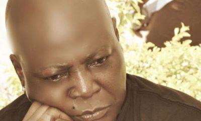 How come our only options are Buhari & Atiku? - Charly Boy