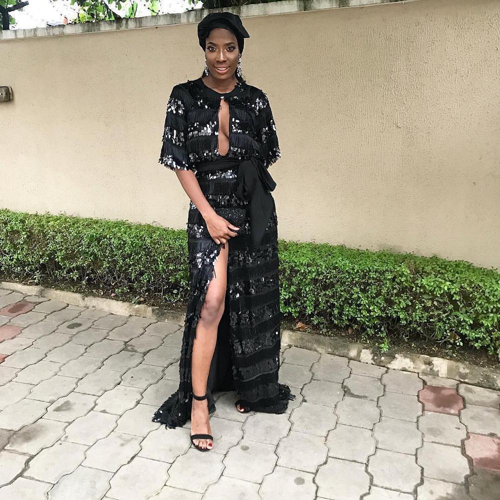 25012156_134647203890245_7523283299444195328_n Photos: Celebrities at The Future Awards Africa 2017 | #TFAA2017 Celebrities Entertainment