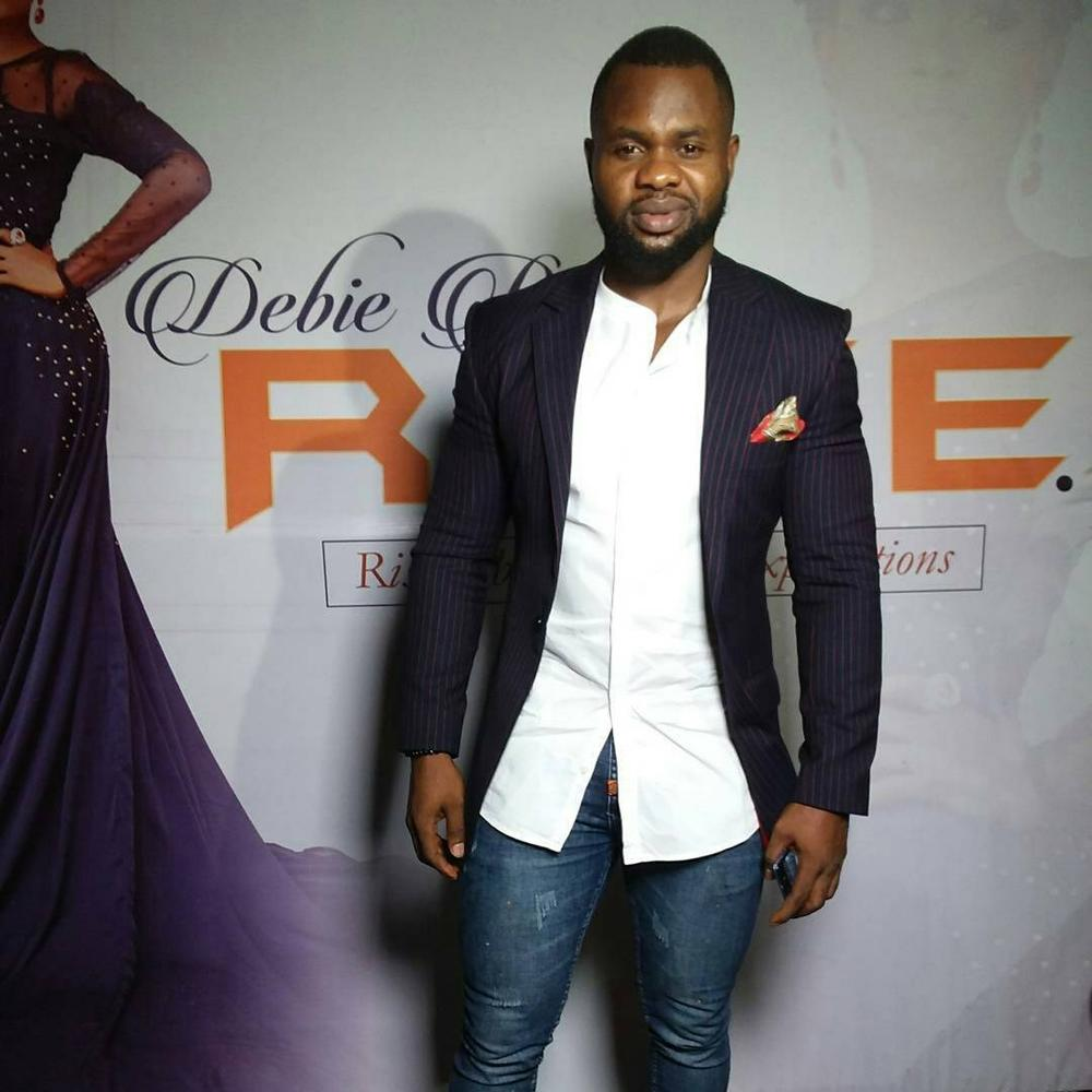 """Bisola, Bassey, Seyi Law join Debie-Rise for launch of """"R.A.G.E"""" EP"""