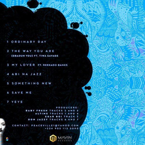 """Di'Ja announces forthcoming Debut EP """"APHRODIJA"""" featuring Tiwa Savage & Reekado Banks"""