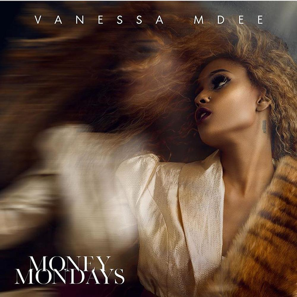 "Vee Money!? Vanessa Mdee to kick off 2018 with New Album ""Money Mondays"" featuring Mr P, Reekado Banks, Cassper Nyovest"