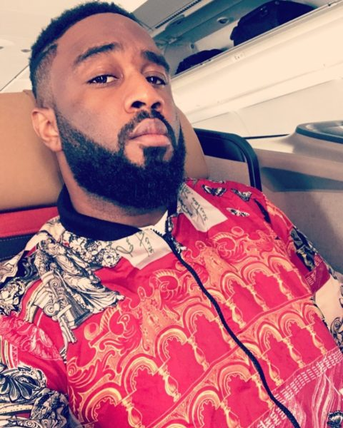 "Today I learnt that the police force needs deep reform and sensitization"" – Praiz addresses SARS Arrest"