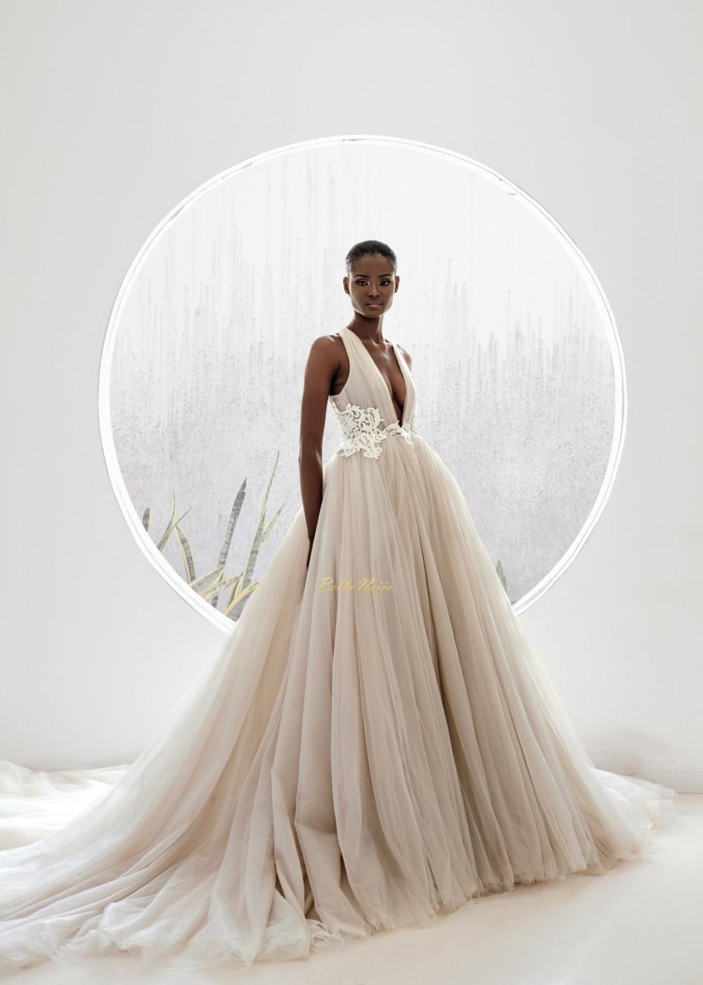 Wedding Dress Steamer 29 Unique The Andrea Iyamah bridal