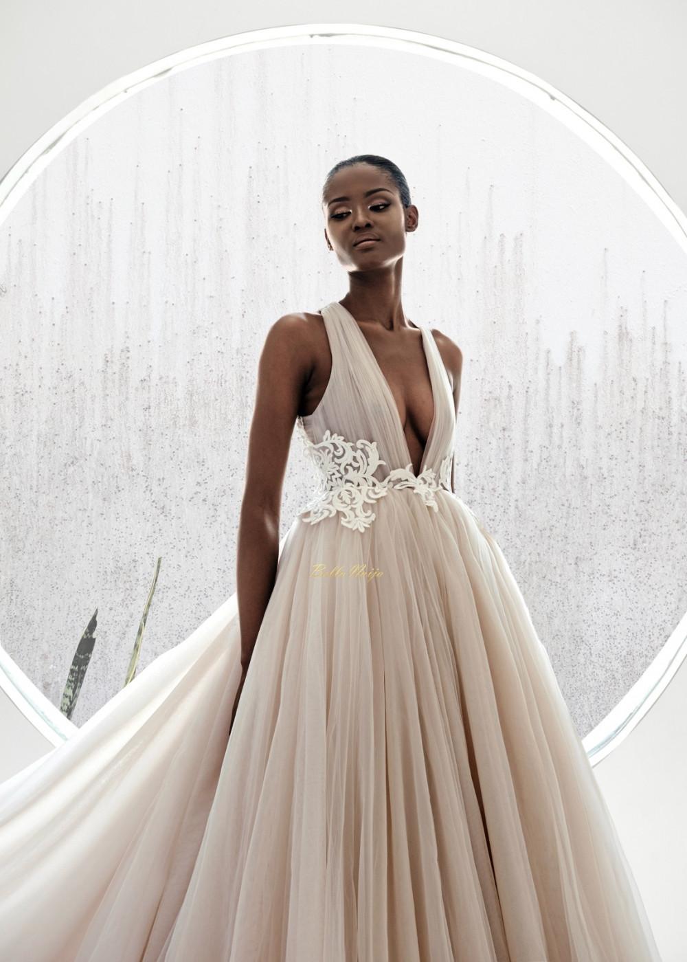 Wedding Dress Steamer 33 Amazing The Andrea Iyamah bridal